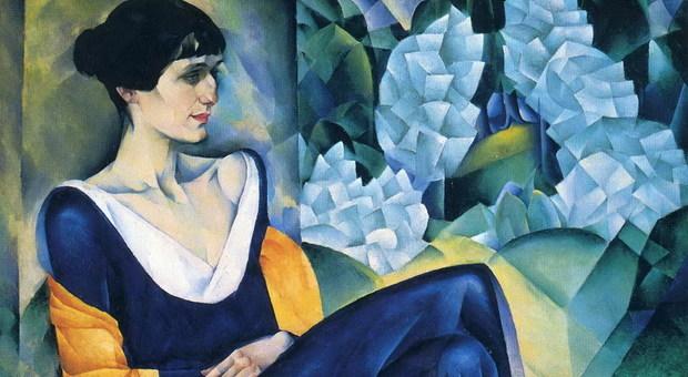 Risultati immagini per i quadri di di donne