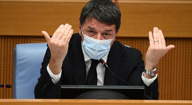 Governo, diretta crisi. Renzi: «Non si sa se Conte ha i voti del Senato, vedremo»