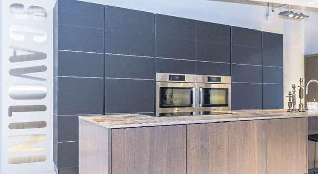 Ufficio Di Rappresentanza In Italia Dipendenti : Cucine scavolini adesso è la più amata anche allestero