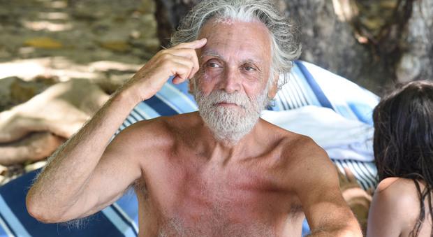 Riccardo Fogli, Fabrizio Corona: