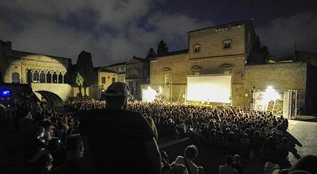 Spettacoli estivi, Dante, conclave: ecco tutti gli eventi finanziati dal Comune