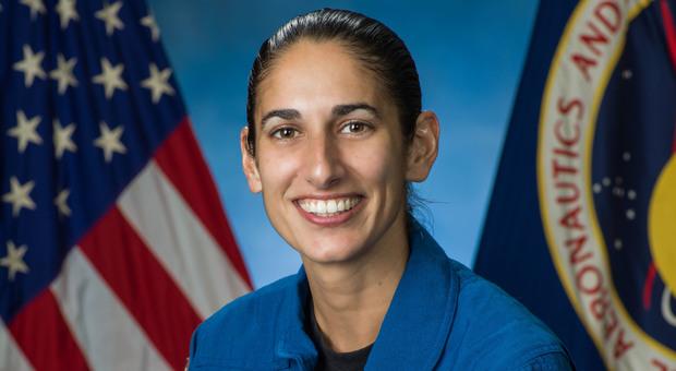 Jasmin Moghbeli  -- Sito NASA