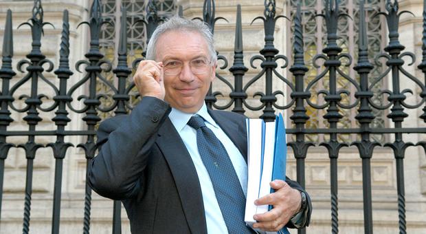 Patrizio Bianchi, ministro dell'Istruzione: chi è