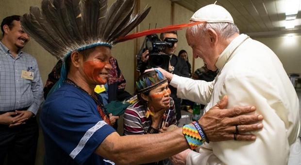 La debacle delle donne al Sinodo sull'Amazzonia, per loro solo promesse, retorica e parole vuote