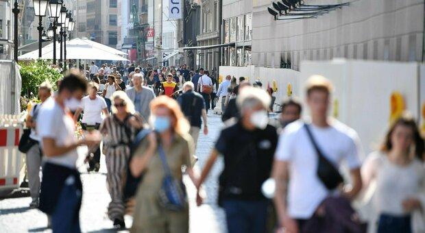 Welfare, Germania: schema misto assicurativo e assistenziale