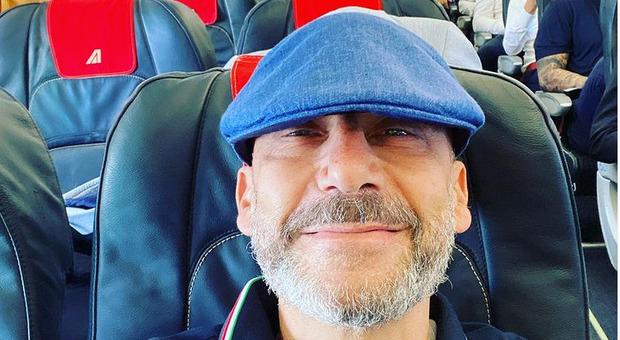 Gianluca Vialli, alla vigilia della semifinale Italia-Spagna sogna a occhi aperti: in delirio i tifosi