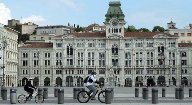 Friuli Venezia Giulia, tra Dolomiti e vigneti