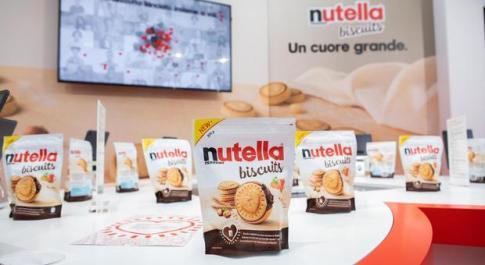 Nutella Biscuits, in commercio gli attesissimi biscotti della Ferrero (prodotti in Basilicata)
