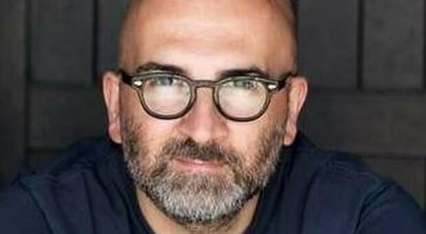 Donato Carrisi a Radio Deejay: «Volevano rubare il mio libro con un'email falsa, ma perfetta»
