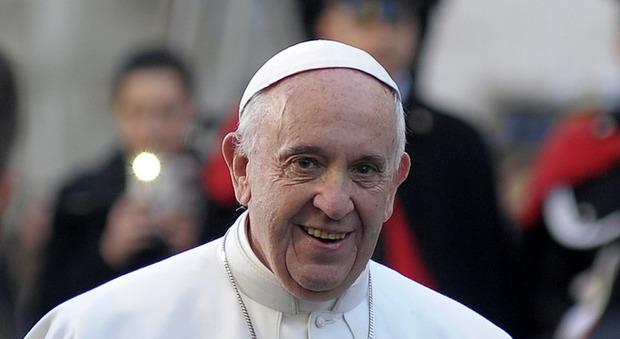 Papa Francesco: «Il mio pontificato sarà breve», la profezia in un film di Sky