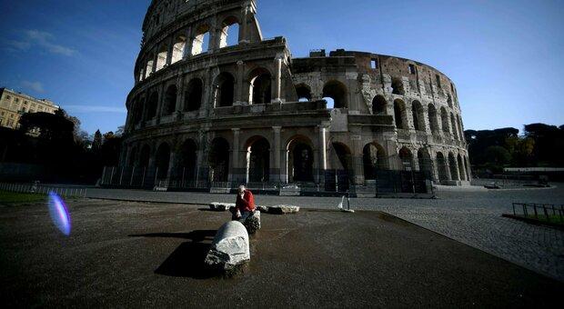 Roma Covid, bollettino Lazio di martedì 8 dicembre: 1.501 nuovi positivi (824 a Roma) e 33 morti