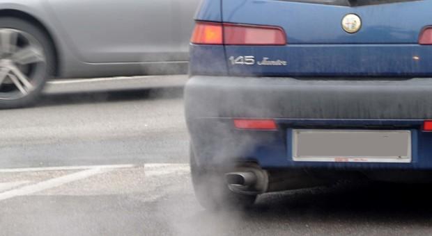 Roma, Confartigianato: «Oltre 5 milioni di danni a causa del blocco diesel»