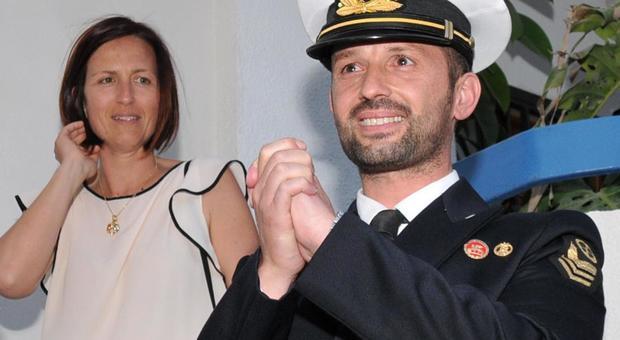 Silvia Romano, il post del marò Girone: «Riprenditi la tua vita!»