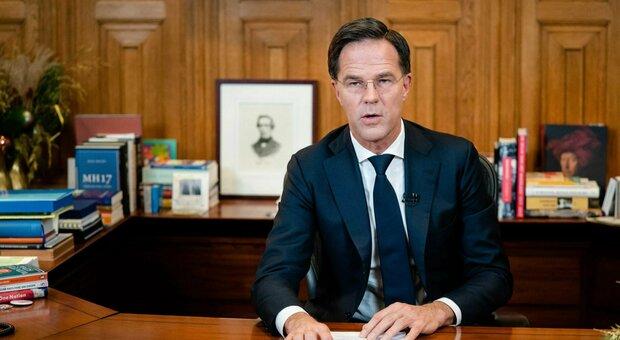 Olanda, si dimette il governo Rutte: addio legato a scandalo sussidi per l'infanzia