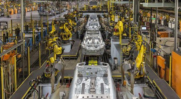 trimestre positivo per l 39 industria italiana fatturato e