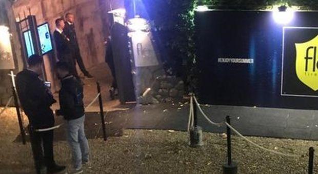 Stupro studentesse Firenze, un carabiniere inchioda l'altro: «La ragazza diceva no»
