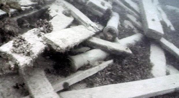 Rivive il mito del Passaggio a Nord Ovest: ritrovato il relitto della Terror, la nave scomparsa due secoli fa