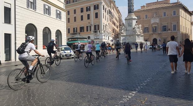 Bike-economy, l'Italia vola nella produzione e nell'export