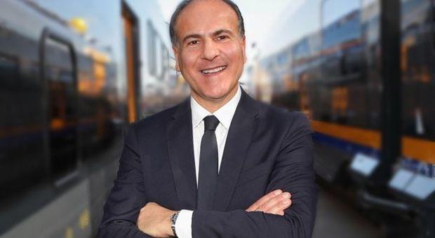 Gruppo FS, Battisti: vogliamo essere driver della ripresa economica del Paese