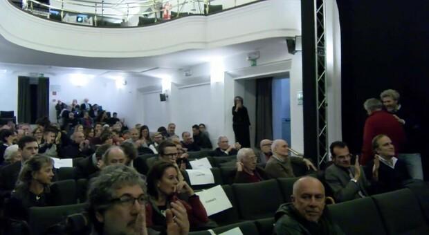 La Cineteca Nazionale torna nel centro di Roma all'insegna della polifunzionalità