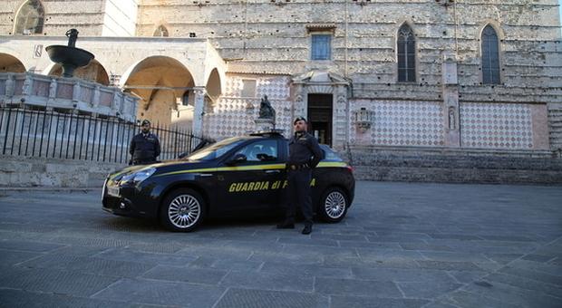 Perugia, Guardia di Finanza confisca il patrimonio di pluripregiudicato della 'ndrangheta