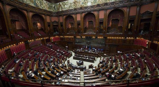 Pd gli scissionisti puntano a nuovi gruppi per venerd for Nuovi gruppi parlamentari