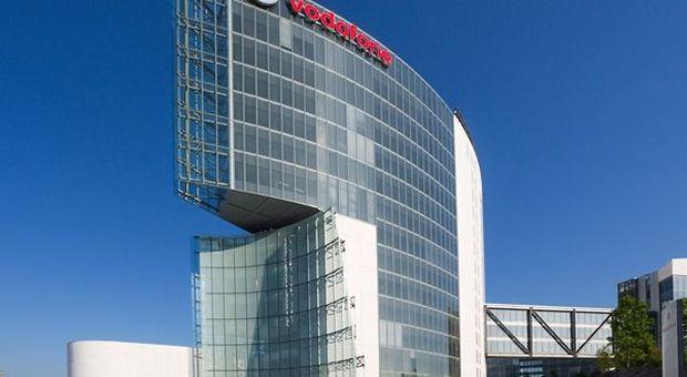 Vodafone, fatturato su del 3%. In Italia ricavi da servizi a 4,8 miliardi