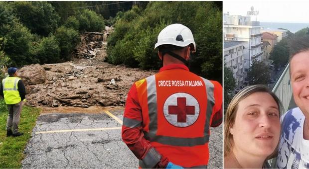 Frana in Valmalenco, al via evacuazione dell'area: si teme peggioramento meteo