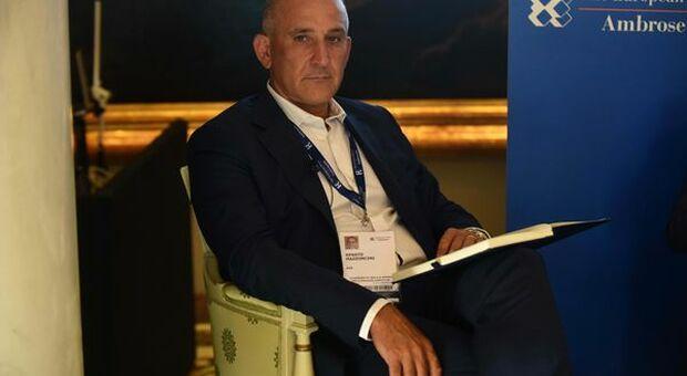 Renato Mazzoncini, AD A2A