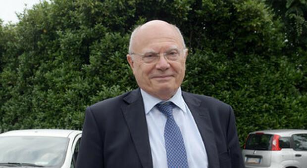Galli vince il Premio Stintino per la divulgazione scientifica: «Un volto rassicurante»
