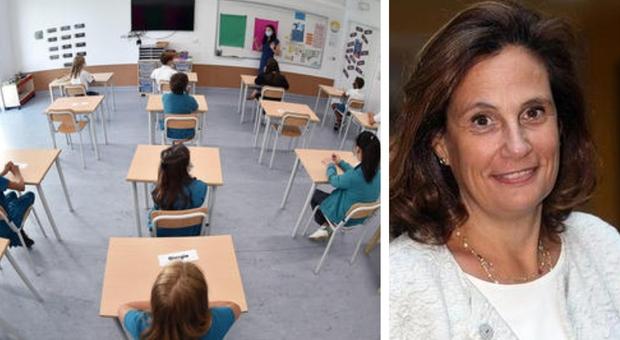 Ilaria Capua: «Mentre la politica litiga, il virus va dritto e muta. Vaccini ai prof? Non sono prioritari»