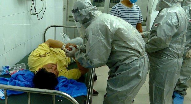 Coronavirus, i dati del contagio: «L'epidemia è più lenta di un'influenza»