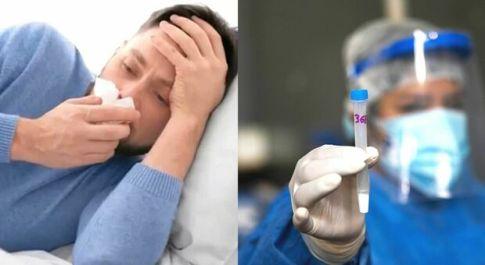 Covid, i sette sintomi con cui si dovrebbe fare il test