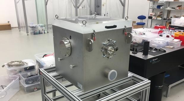 Gli scienziati: «Un raggio laser per disintegrerà i tumori»