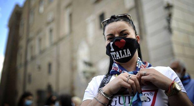 Coronavirus, a Roma 5 casi, 8 nella Provincia. In tutto il Lazio 11. Zero contagi e zero decessi a Latina, Rieti e Viterbo