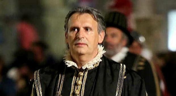 Foligno, Giostra della Quintana la ricetta di Lucio Cacace per evitare i tempi morti