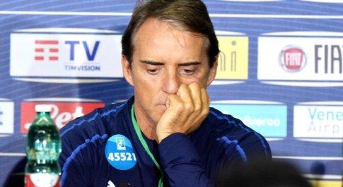 Mancini: «Euro 2020? Lo vinceremo quando si farà. Adesso conta la salute e ne usciremo migliori»