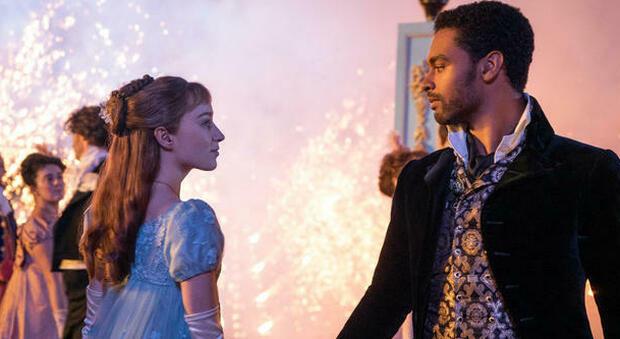 Bridgerton, l'indiscrezione che tutti i fan aspettavano: il progetto di Netflix