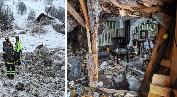 Rigopiano, 22 archiviazioni per la tragedia dell'hotel: anche gli ex governatori abruzzesi