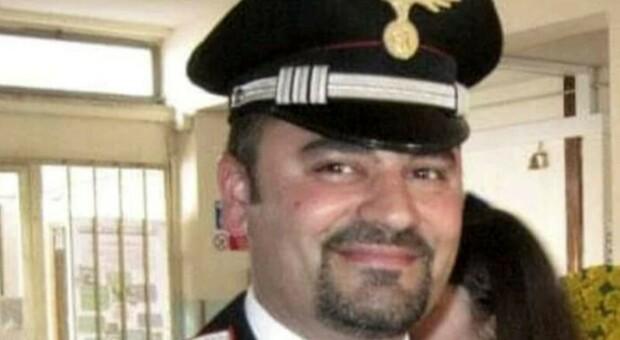 Covid a Caserta, morto il maresciallo dei carabinieri: aveva 49 anni, lascia moglie e figlia