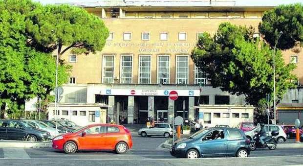 Roma, mamma morta di parto al S. Eugenio, deceduta anche la sua bambina