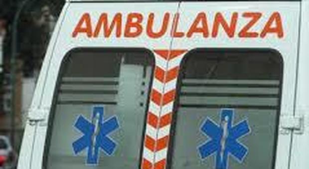 Monteleone, scontro tra auto e moto: marito e moglie muoiono sul colpo