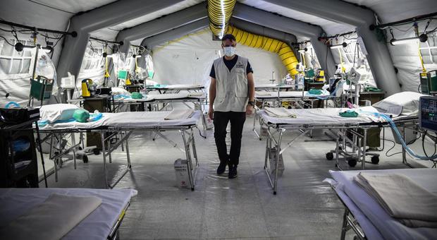 Aiuti anti-virus, l'Europa a pezzi «Epidemia vicina al picco» E al Centro-Sud finirà prima