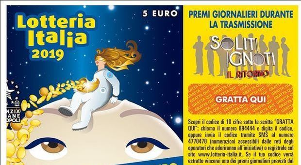 Lotteria Italia, il giallo dei biglietti di Ferno: i Monopoli spiegano cosa è accaduto