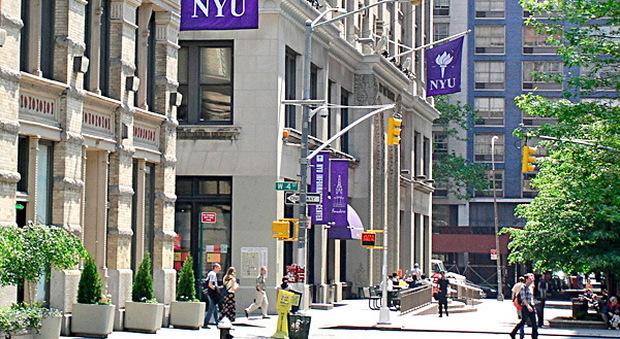 Elezioni Voto Allestero La New York University Ospita I Candidati
