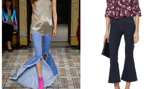 Indossarli ZampaEcco I A ModaTutte Pazze Per Jeans Come 3Lq4jAR5