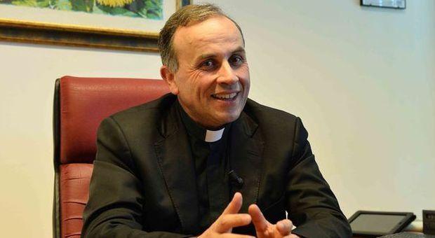 Il monito del nuovo vescovo di Rieti ai politici: «Strana miopia nel trascurare Salaria e ferrovia» Intervista esclusiva a Il Messaggero