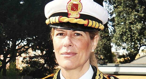 Roma, prima donna alla guida dei vigili del Gruppo Centro: è Donatella Scafati