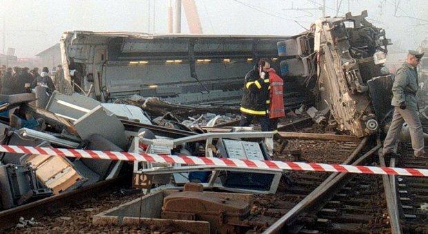 Treno Frecciarossa deragliato, il precedente del Milano-Roma: morirono 8 persone, a bordo c'era Cossiga