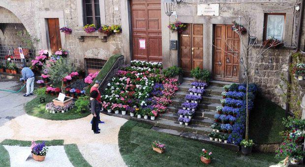 Il quartiere medievale di San Pellegrino candidato all'Unesco. Grazie alla Regione